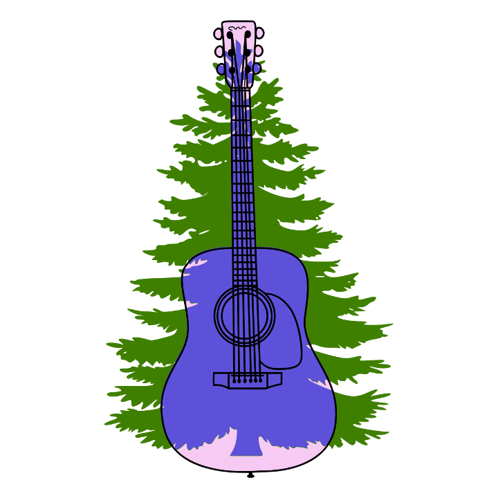Guitar Tree Logo